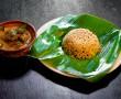Mount Lavinia Restaurant 39. Lammhüfte in grüner-Kokosnuss-Sauce