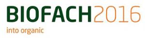 Biofach 2016 logo screengrab