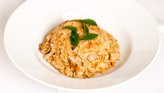 71. CHICKEN KOTTU ROTI